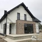Проект будинку Ніколь реалізація